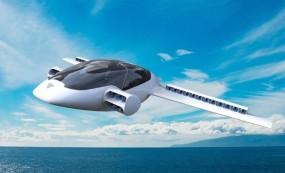 दुनिया की पहली इलेक्ट्रिक फ्लाइंग टैक्सी ने भरी उड़ान, इतना होगा किराया