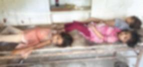 इंदौर: कार में खेलते हुए बंद हुआ दरवाजा, तीन बच्चों की दम घुटने से मौत