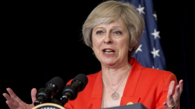 ब्रिटेन: पीएम के लिए होड़ तेज, पूर्व विदेश मंत्री सहित ये पांच नाम सबसे आगे