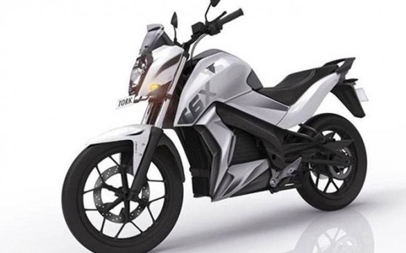 Tork T6X इलेक्ट्रिक बाइक सिंगल चार्ज पर चलेगी 100 km, बुकिंग शुरु