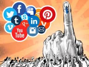 डिजिटल हो गया लोकतंत्र : सोशल मीडिया का ट्रेंड नहीं समझ पाया विपक्ष - पारसे
