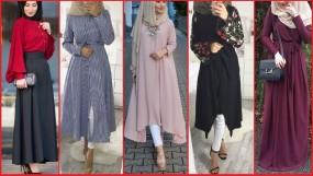 रमजान के खास मौके पर ट्राई करें इन लेटेस्ट हिजाब के ट्रेंड को