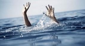 मन नदी में डूबने से दो बालकों की दर्दनाक मौत, गर्मी से राहत पाने गए थे तैरने