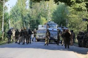 जम्मू-कश्मीर के सोपोर में मुठभेड़, सुरक्षाबलों ने ढेर किए दो आतंकी