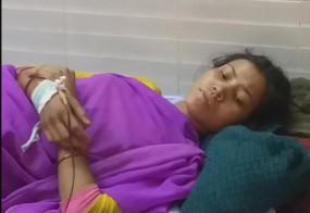 पलक झपकते मां की गोद से नवजात बच्चा चुरा ले गई महिला,अस्पताल प्रबंधन की बड़ी चूक उजागर