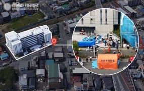 जापान: 13 बच्चों समेत 22 लोगों पर जानलेवा हमला, 19 की मौत