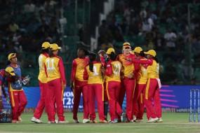 Womens T20 Challenge 2019: ट्रेलब्लेजर्स ने सुपरनोवाज को 2 रन से हराया, मंधाना ने जड़ा अर्धशतक