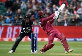 World Cup: वेस्टइंडीज ने दूसरे वार्म-अप मैच में न्यूजीलैंड को 91 रन से हराया, होप ने शतक जड़ा