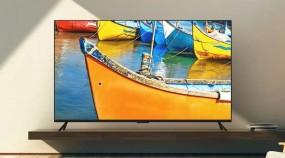 Xiaomi का दावा, भारत में 14 महीने में बेचे 20 लाख स्मार्ट टीवी