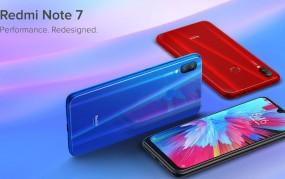 Xiaomi Redmi Note 7 की बिक्री होगी बंद, जानें वजह