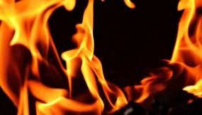 देवरानी की बेटी को जिंदा जलाने वाली महिला को जेल, था पारिवारिक विवाद