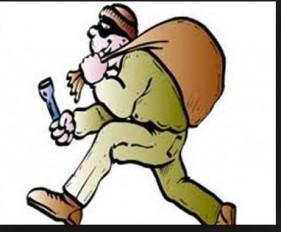 40 हजार की चोरी, आरोपियों को पकड़ने 30 हजार का ईनाम