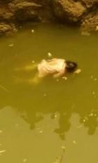 खदान में डूबने से बालक की मौत ,जानलेवा साबित हो रही हैं खुली खदानें