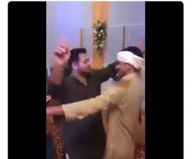 Fake News: चुनाव में हारने के बाद नाच रहे लालू के दो रत्न ?