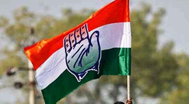 कर्नाटक: कांग्रेस ने भंग की राज्य कांग्रेस समिति, अध्यक्ष-कार्यकारी अध्यक्ष में बदलाव नहीं