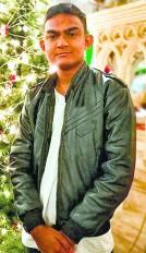 सीनियरों से परेशान युवक ने की आत्महत्या,विधायक कृष्णा खाेपडे का था भांजा