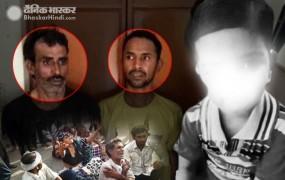 अलीगढ़ हत्याकांड: शातिर अपराधी है असलम, कर चुका है अपनी बेटी का रेप
