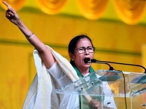 ममता बनर्जी को एक और झटका, पार्टी उपाध्यक्ष सब्यसाची रॉय ने थामा BJP का दामन