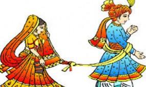 बाल विवाह रोकने पहुची टीम बैरंग लौटी , सूचना लीक होने पर मंडप से भागे दूल्हा दुल्हन