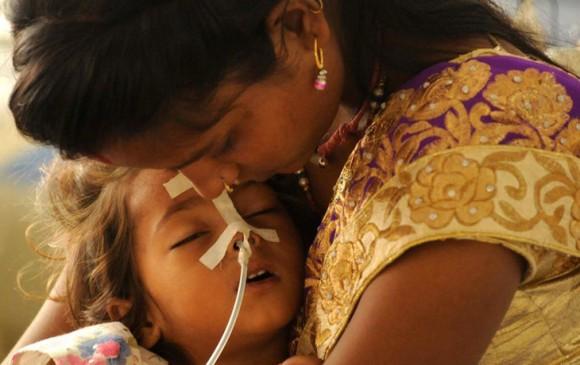 बिहार: इंसेफ्लाइटिस बुखार से 100 की मौत, स्वास्थ्य मंत्री का बोलने से इनकार