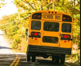 निजी स्कूलों की तरह सरकारी स्कूलों के बच्चों को भी मिलेगी परिवहन सेवा