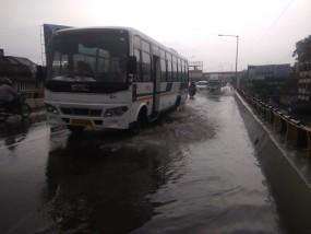बारिश के बावजूद जलाशयों के जलस्तर में इजाफा नहीं, नागपुर समेत पूरे विदर्भ में खुशनुमा मौसम