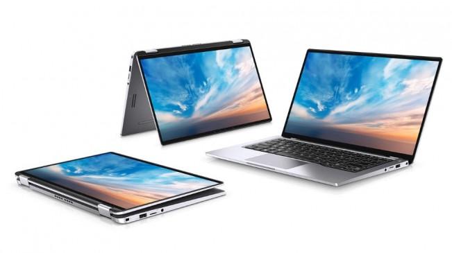 Dell Latitude 7400 2-in-1 लैपटॉप हुआ लॉन्च, इसमें है प्रॉक्सिमिटी सेंसर
