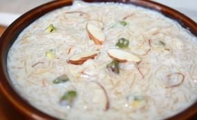 Sweet Dish: ईद स्पेशल में घर पर बनाएं सेवई की खीर