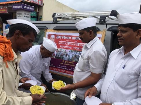 अषाढ़ी एकादशी पर पंढरपुर में स्वच्छता का संदेश देंगे मुंबई के डिब्बे वाले
