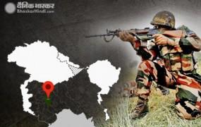 जम्मू-कश्मीर: शोपियां में सुरक्षाबलों और आतंकियों के बीच मुठभेड़, चार आतंकी ढेर