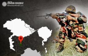 Encounter : अनंतनाग में जैश का आतंकी ढेर, सेना का सर्च ऑपरेशन जारी