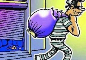 भूटान घूमने गया था परिवार, ताला तोड़कर उड़ा ले गए आभूषण व नकद