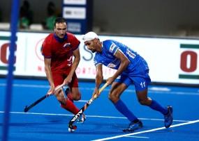 FIH Series Finals: भारत ने उज्बेकिस्तान को मात देकर सेमीफाइनल में किया प्रवेश