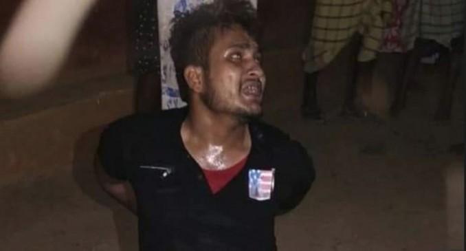 झारखंड लिंचिंग मामले में 4 और आरोपी गिरफ्तार, दो पुलिसकर्मी भी सस्पेंड
