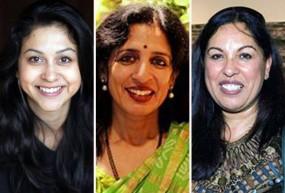फोर्ब्स की सबसे अमीर अमेरिकी महिलाओं की लिस्ट में तीन भारतीय शामिल
