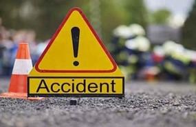 3 सड़क हादसों में 4 युवकों की दर्दनाक मौत, वाहनों की तेज रफ्तार बनी कारण
