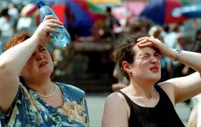 गर्मी की चपेट में यूरोप, फ्रांसीसी शहर में किया गया देश का उच्चतम तापमान दर्ज