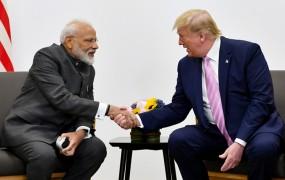 G-20 Summit : PM मोदी से मिलकर बोले ट्रंप- हम अच्छे दोस्त, मिलकर काम करेंगे