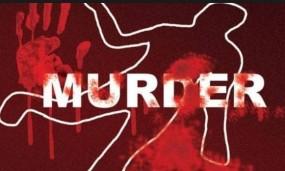 प्रेमिका ने उतारा मौत के घाट ,चरवाहे की अंधी हत्या की गुत्थी सुलझी