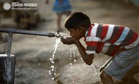 2024 तक 14 करोड़ घरों में पानी पहुंचाने की योजना पर काम कर रही सरकार