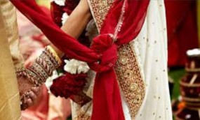 नाना कर रहा था 15 वर्षीय नातिन की शादी, चाइल्डलाइन की टीम पहुंची, रुकवाया विवाह