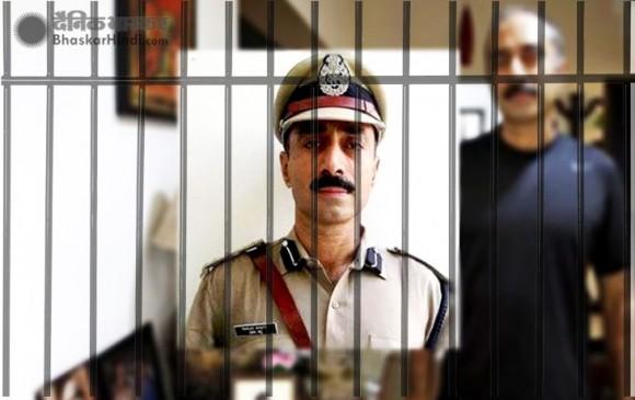 गुजरात: हिरासत में मौत का मामला, बर्खास्त IPS अफसर संजीव भट्ट को उम्रकैद