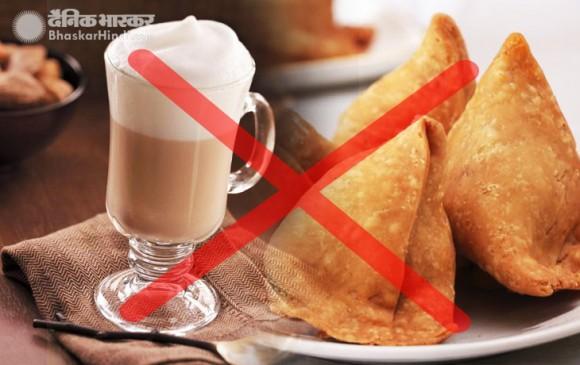 सुबह के नाश्ते में ना करें इन चीजों को शामिल, ध्यान रखें ये बातें
