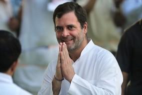 राहुल गांधी की नागरिकता बताने से गृह मंत्रालय का इनकार, चुनाव के दौरान मचा था हंगामा