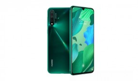 Huawei ने पेश किए Nova 5, Nova 5 Pro और Nova 5i स्मार्टफोन, जानें खासियत