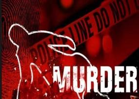 युवक ने पत्नी के प्रेमी की हत्या , चल रहा था मृतक की बहन का विवाह कार्यक्रम