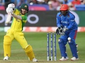 World Cup 2019: ऑस्ट्रेलिया ने अफगानिस्तान को 7 विकेट से हराया