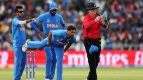 World Cup: भारत को एक और बड़ा झटका, धवन के बाद अब भुवी भी बाहर