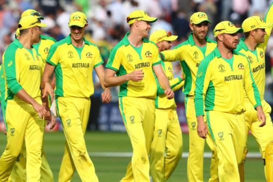 World Cup: ऑस्ट्रेलिया ने न्यूजीलैंड को 86 रनों से हराया, बोल्ट की हैट्रिक नाकाम