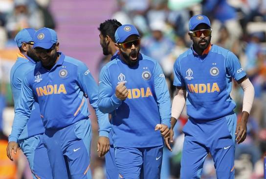 अफगानिस्तान पर जीत से हमारी टीम की काबिलियत का पता चला : कोहली
